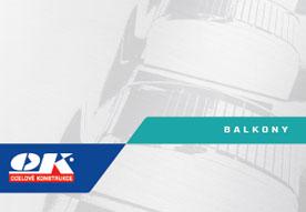 Katalog balkony OK